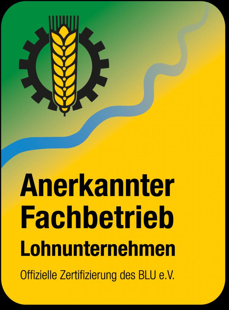 Logo Anerkannter Fachbetrieb